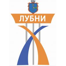 В'їзний знак з гербом