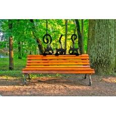 Парковий декор